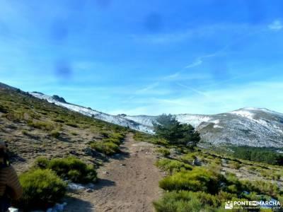 Guadarrama;Pico de la Najarra-turismo alto tajo navarra pirineos rio manzanares